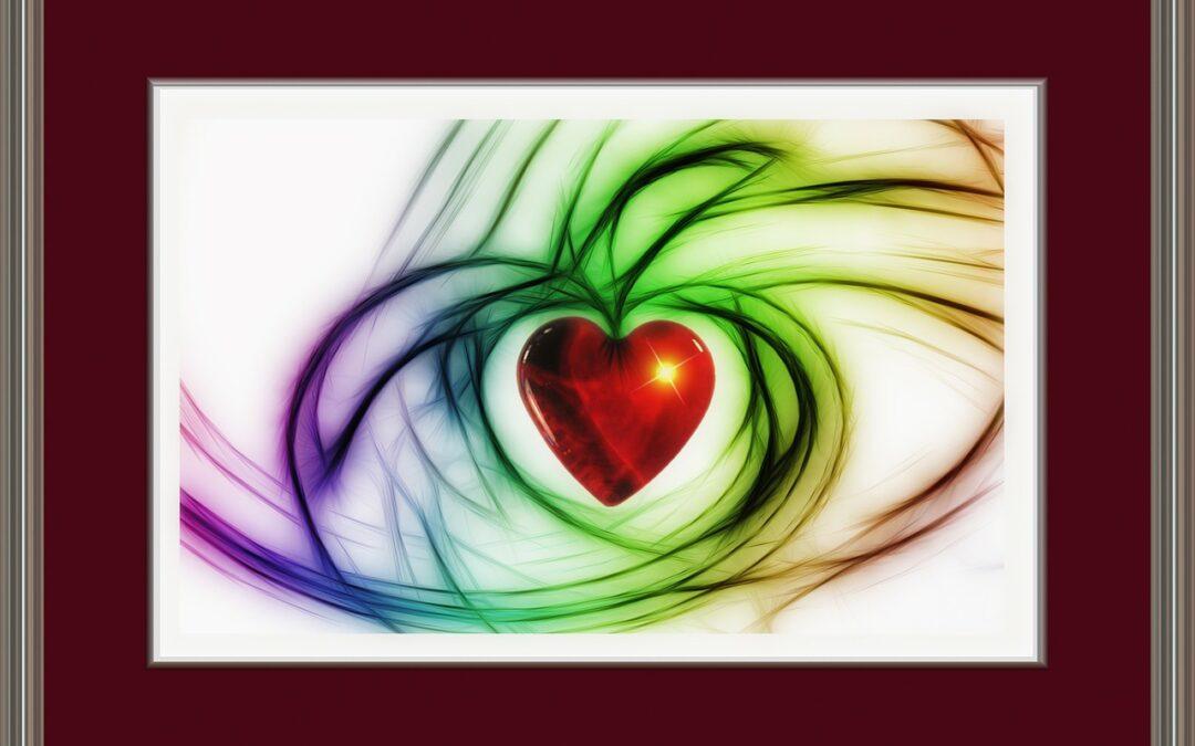 Bye Bye Liebeskummer – Ritual zum Loslassen